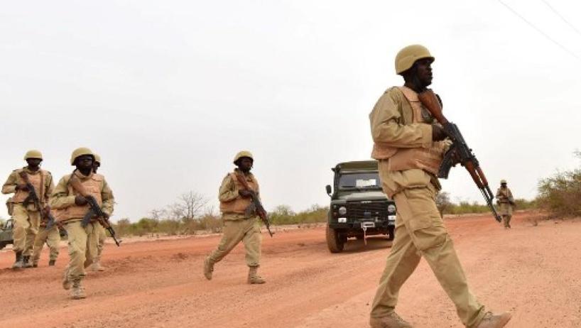 Burkina Faso : des civils armés pour lutter contre le terrorisme