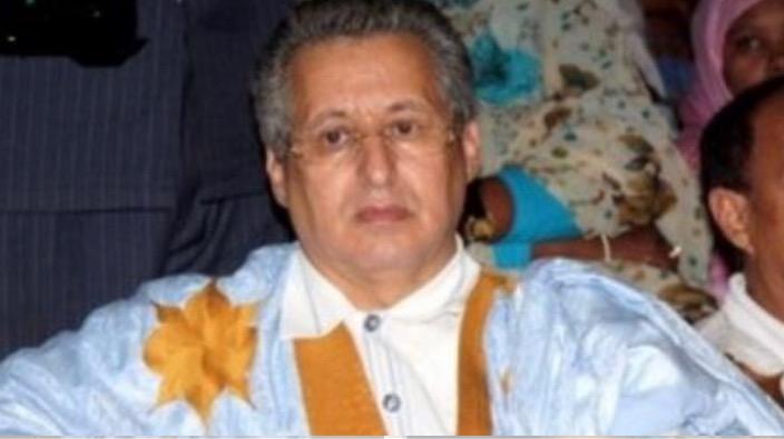 Nouakchott annule les mandats d'arrêt internationaux contre Bouamatou et Chafi