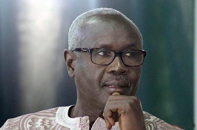 Révélations de Mody Niang : « Cheikhou Oumar Hann a menacé de mort le chef de la mission d'enquête de l'Ofnac »
