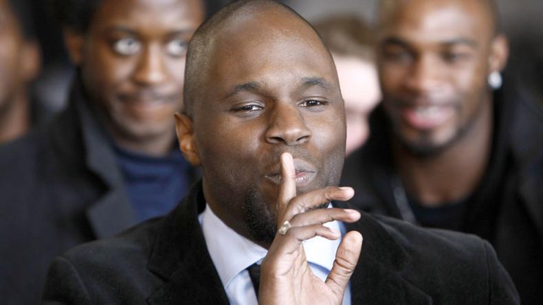Aibd: L'activiste Kemi Seba sera expulsé du Sénégal à 22 heures
