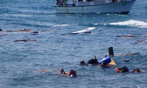 Soumbédioune: Le corps sans vie d'un des trois pêcheurs disparus a été retrouvé
