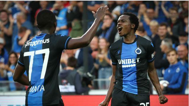 Le Club Bruges, une saison pour confirmer
