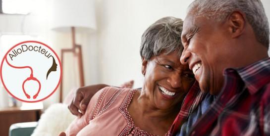 Quelles sont les causes de la faiblesse sexuelle avec l'âge ?
