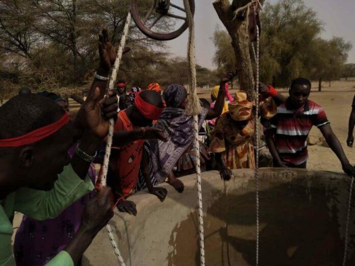 Matam - Pour l'installation d'un forage: Les populations de Sinthiou Mbaal dans la rue