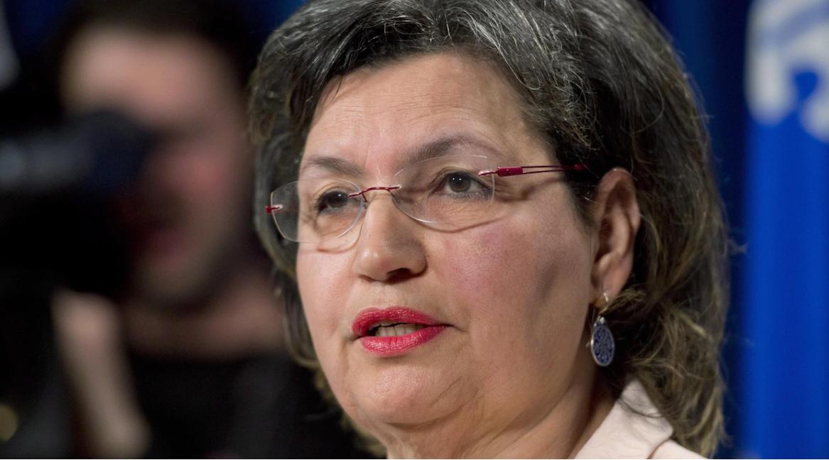 Fatima Houda-Pepin, déléguée générale du Québec à Dakar