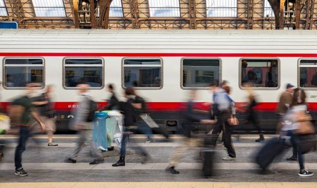 Coronavirus - Dans un train en Italie: Un Sénégalais installe la panique