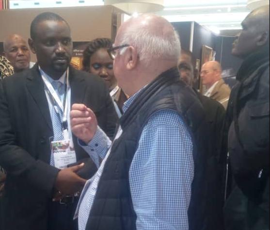 Réduction de la facture laitière: Le Sénégal veut s'inspirer du modèle français