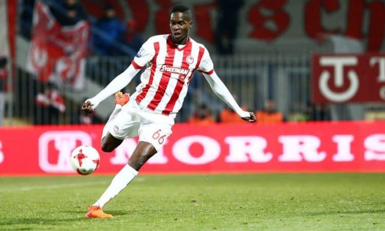 Ligue Europa : Olympiakos élimine Arsenal après une prolongation folle, Pape Abdou Cissé buteur