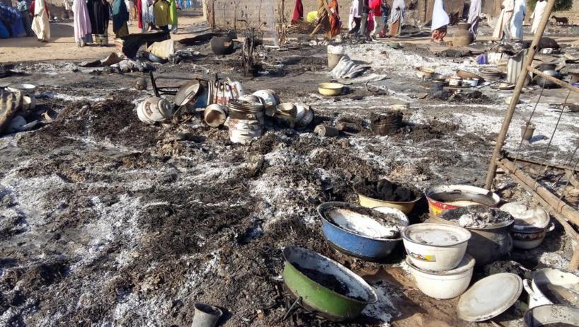 Nigéria: au moins 50 morts dans l'attaque de trois villages dans l'État de Kaduna