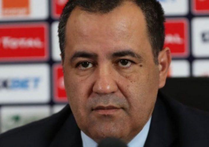 CAF: le Secrétaire général démissionne