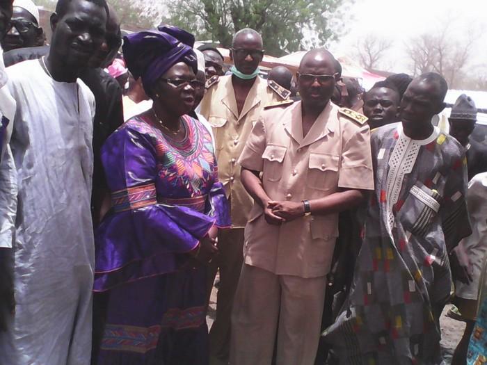 Epinglée par le rapport de l'Ofnac: Macky Sall limoge Socé Diop Dionne