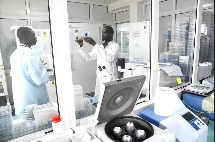 Coronavirus: Le suspect de Darou Mousty a été testé négatif