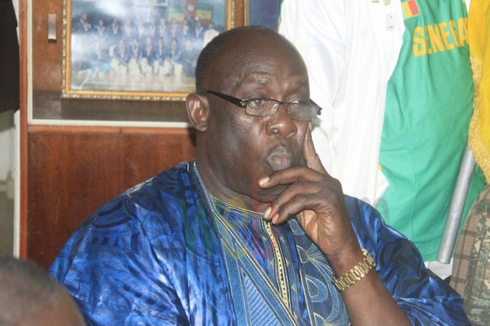 Mansour Diagne, Secrétaire général de Slbc:« Bientôt Baba Tandian sera installé »