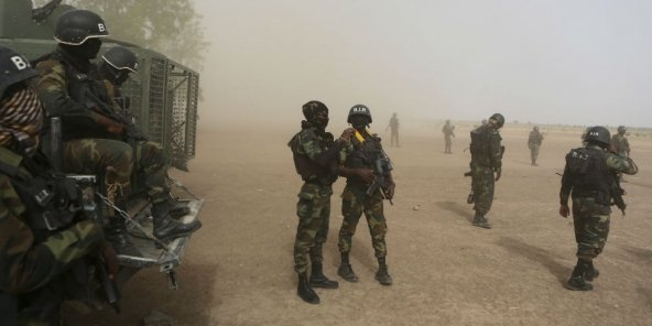 Cameroun : plusieurs morts lors d'attaques séparatistes