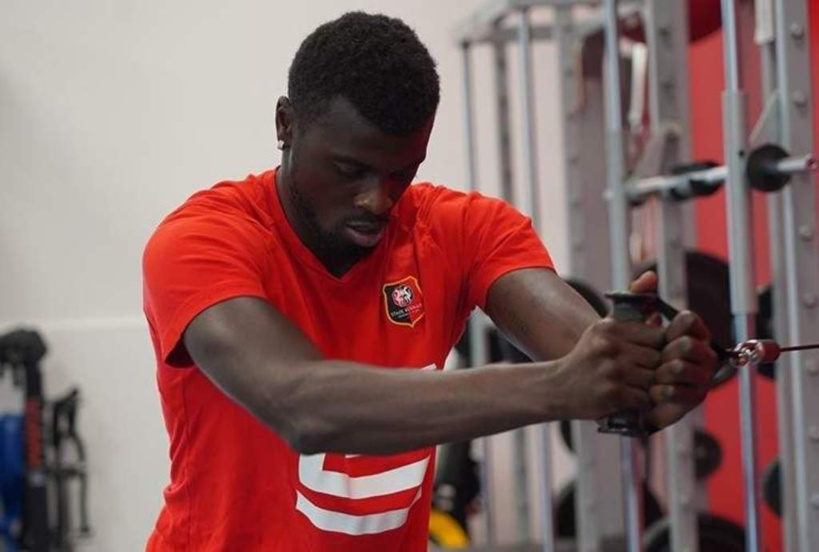 Coupe de la France: Le domicile de Mbaye Niang cambriolé