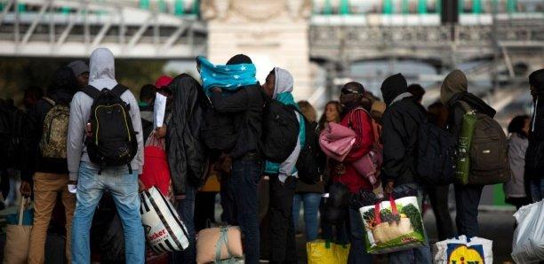 """Coronavirus : Des Sénégalais d'Italie """"mis en quarantaine"""""""