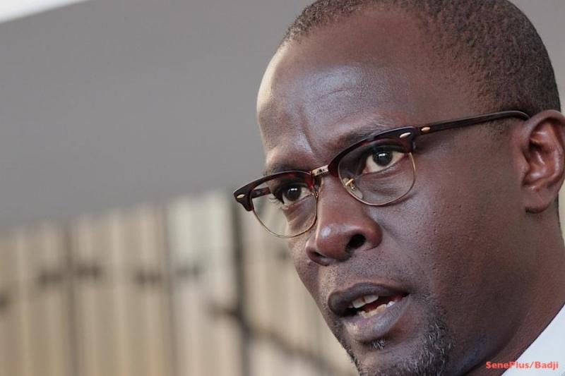 Guéguerre à l'Apr: Sory Kaba ''déshabille'' Yakham Mbaye