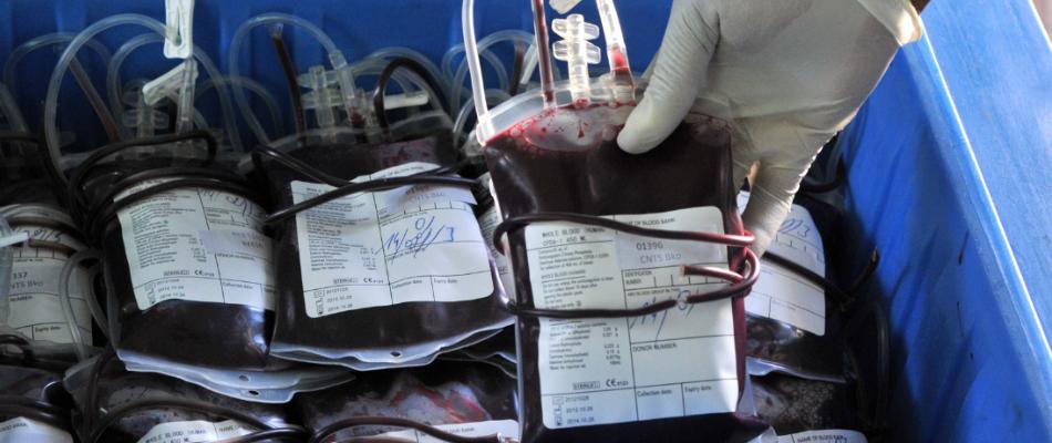 Coronavirus - Centre national de transfusion sanguine: Les donneurs de sang désertent les lieux