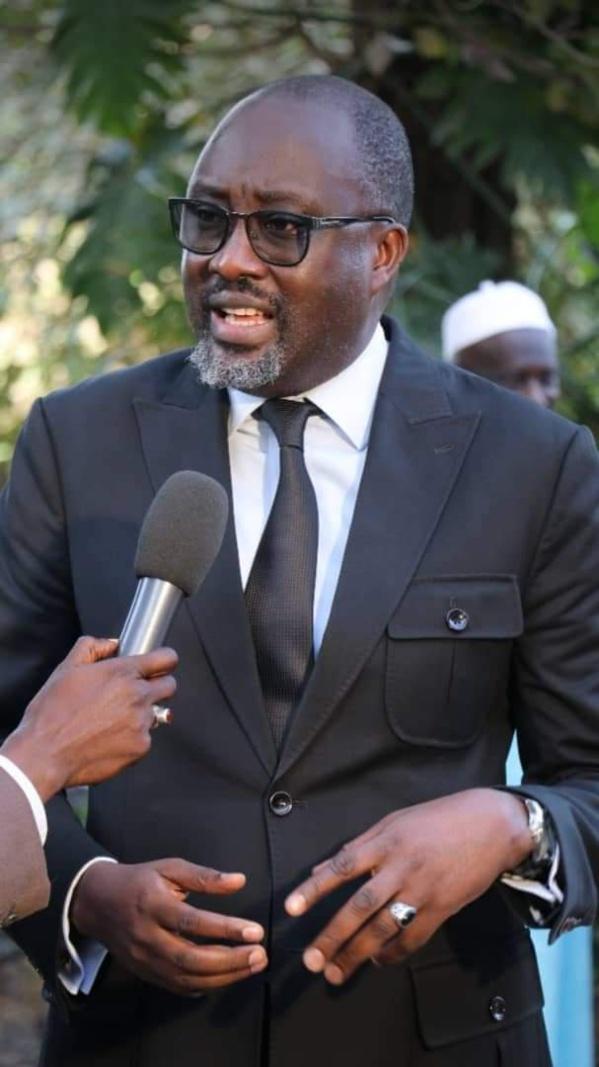 """Malick Mbaye : """" La socioculturalité de ce pays met mal à l'aise le Chef de l'Etat pour interdire des manifestations religieuses surtout confrériques"""""""