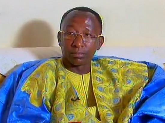 Brigade de Recherches : Abdoulaye Mbaye Pekh relâché