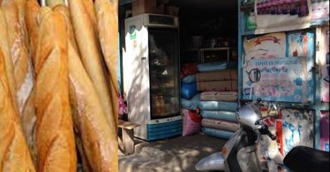 Coronavirus - Le ministère du Commerce interdit la vente du pain dans les boutiques