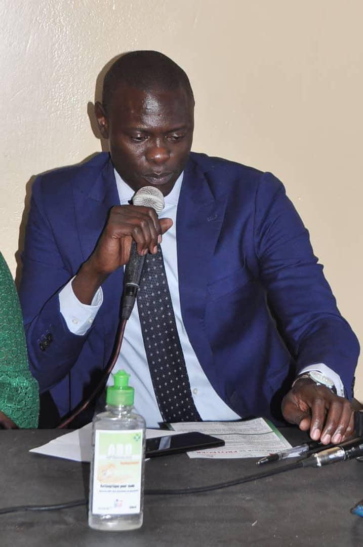 Lutte efficace et multiforme contre le coronavirus - Conseil municipal de Pikine ouest : Pape Gorgui Ndong convoque une réunion d'urgence