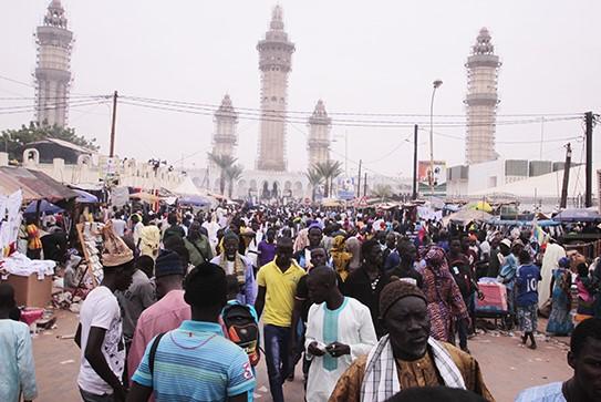 Situation du jour - Dr. Amadou Fall : « Touba n'a enregistré aucun cas positif de coronavirus »