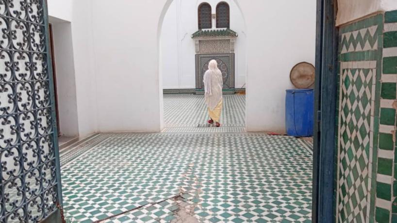 Coronavirus - Les prières du vendredi suspendues dans les mosquées