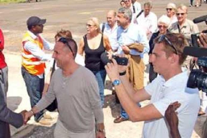 Coronavirus- Cap-Skirring: 178 touristes français rapatriés