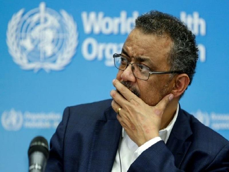 Coronavirus: L'OMS appelle l'Afrique à «se réveiller» et à se préparer au «pire»