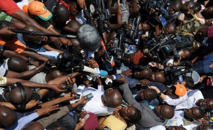 Coronavirus au Sénégal: Les patrons de presse demandent à l'Etat, de les armer