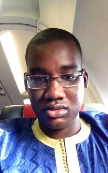Serigne Ahma Mbacké vient d'être libéré