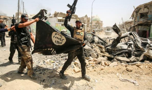 INSOLITE/CORONAVIRUS : Daesh déconseille l'Europe à ses combattants