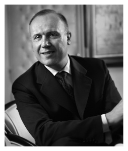 François Portiglia Directeur d'exploitation