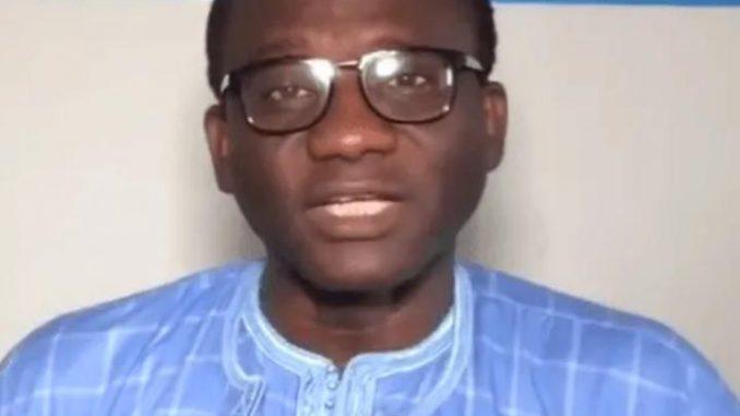 Le journaliste Ndiaye Doss nous a quittés