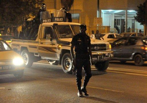 Première nuit de couvre-feu à Dakar: Les forces de l'ordre briment des citoyens