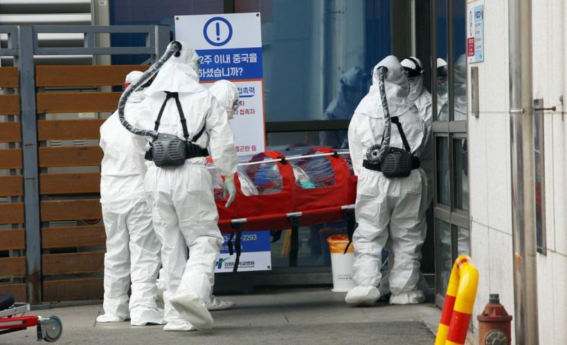 Covid-19 en Italie: Des Sénégalais infectés suivis par l'Ambassadeur
