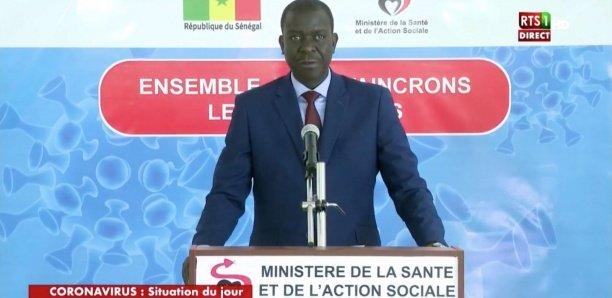VIDEO - Coronavirus: Le Sénégal enregistre 13 nouveaux cas positifs