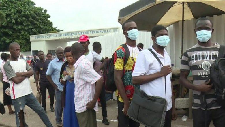 Covid-19 : Le Mali annonce ses deux premiers cas