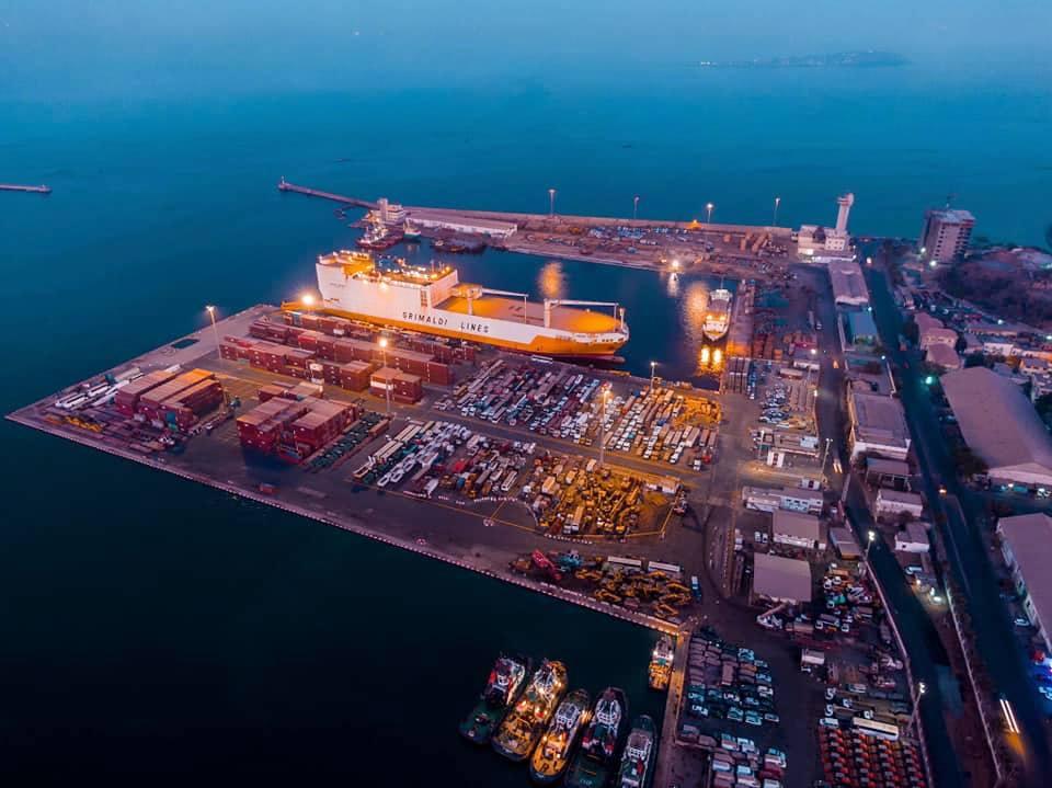 Le Port Autonome de Dakar va mobiliser exceptionnellement, deux milliards de francs CFA
