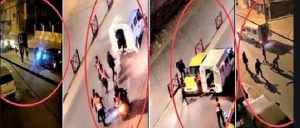 Couvre-feu: La Police encercle la commune de la Médina