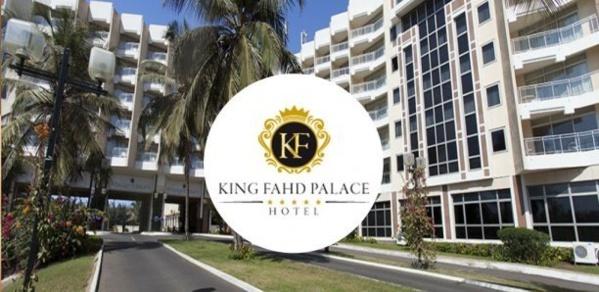 L'hôtel King Fahd met 176 employés en chômage technique