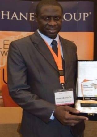 Mbaye Hadji