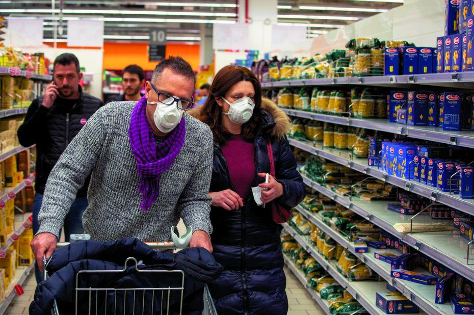 """Covid-19 / """"Pénurie alimentaire mondiale"""": Une crainte de l'OMS et de l'OMC"""