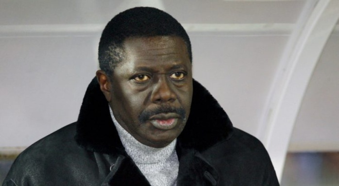 Décédé à Dakar: Pape Diouf sera inhumé dans la stricte intimité familiale