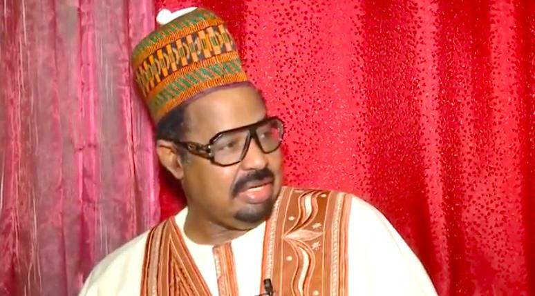 Lutte contre le coronavirus: Dr. Ahmed Khalifa Niasse met 100 millions FCfa sur la table