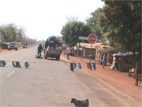 Covid-19 / Fuite de 200 personnes de nationalité étrangère mises en quarantaine: La peur s'installe à la frontière sénégalaise