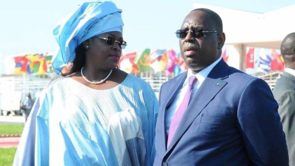 Coronavirus: La femme de 58 ans décédée était une connaissance du couple présidentiel