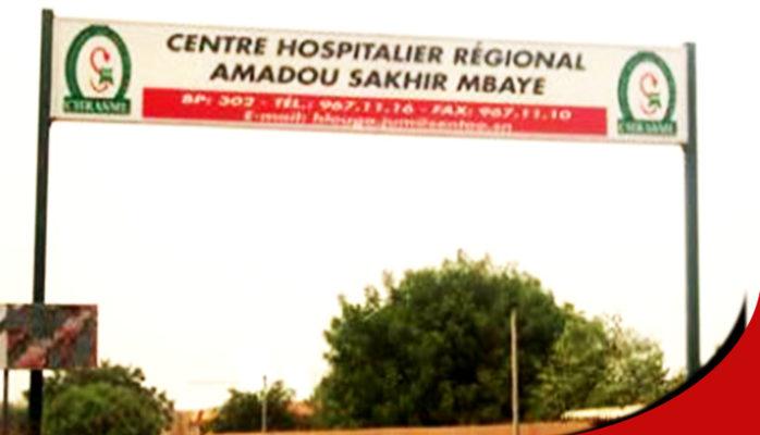 Louga : les 2 membres du personnel médical finalement testés négatifs