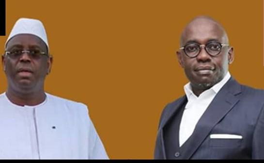 """""""Macky Sall, la voix des Africains"""" ! (Par Samuel SARR)"""